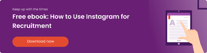 How to Use Instagram for Recruitment