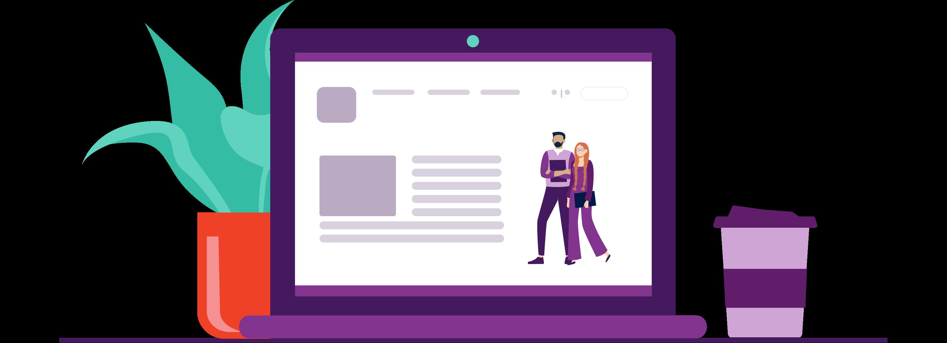 Make your company's EVP shine online