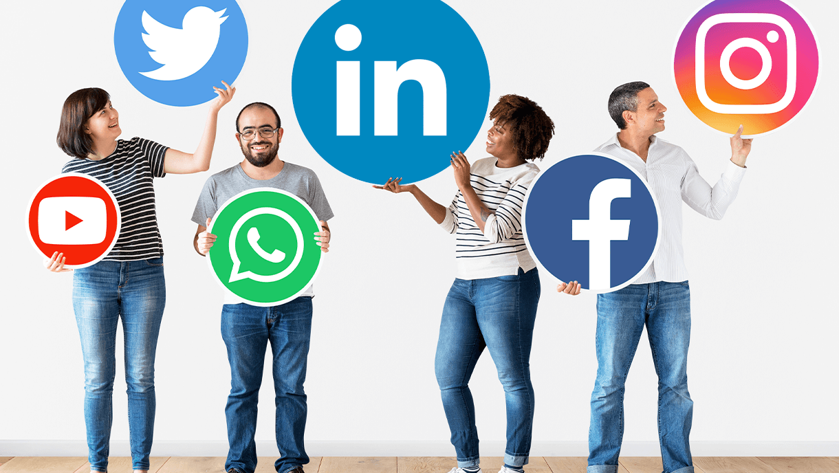 Using Social Media to Turn Your Employees into Brand Ambassadors
