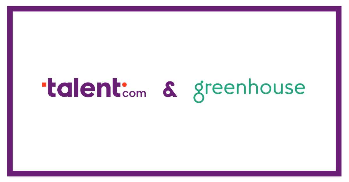 Talent.com Integrates with Greenhouse to Attract & Engage Top Talents